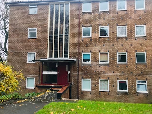 Kings House, Church Road, Erdington, Birmingham
