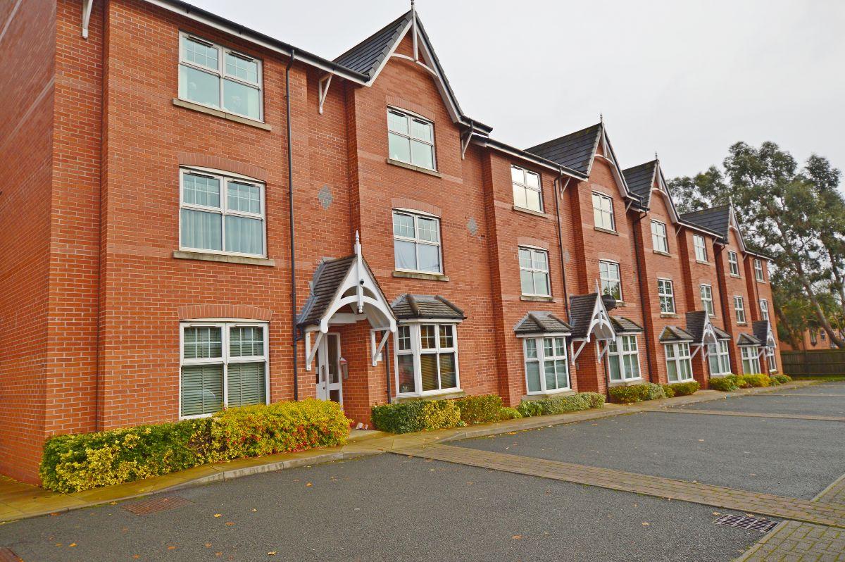 Apartment , Masons View,  Wood End Road, Birmingham