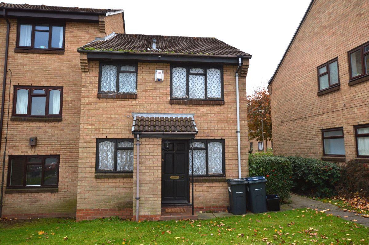 Osbourne Close, Birmingham