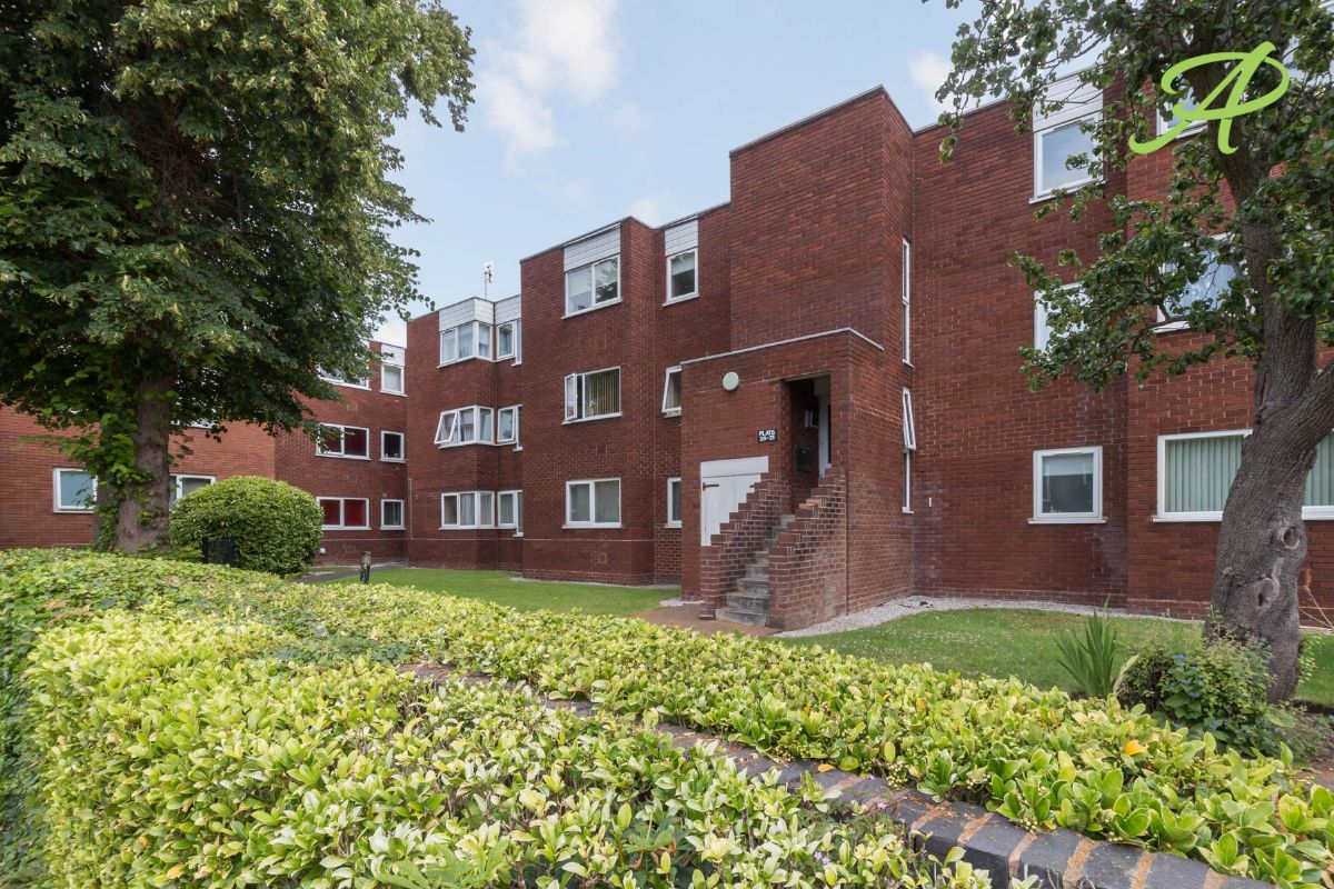 Green Court, 2 Gravelly Hill North, B23 6BU