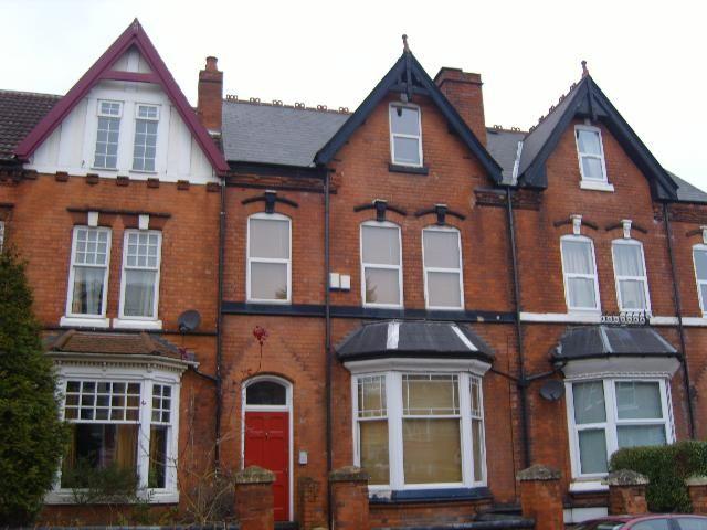 Carlyle Road, Edgbaston, Birmingham