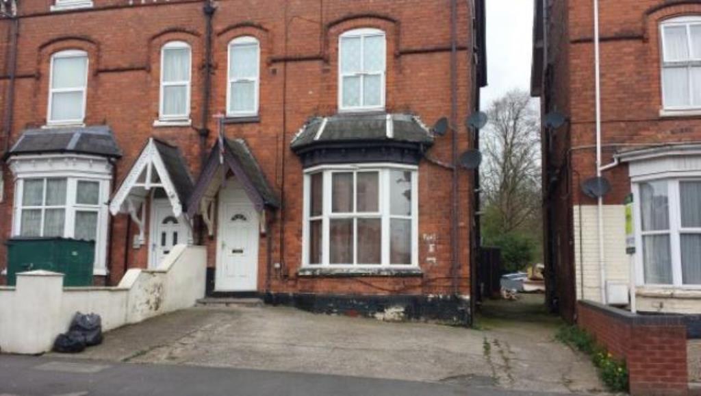 Gillott Road, Birmingham