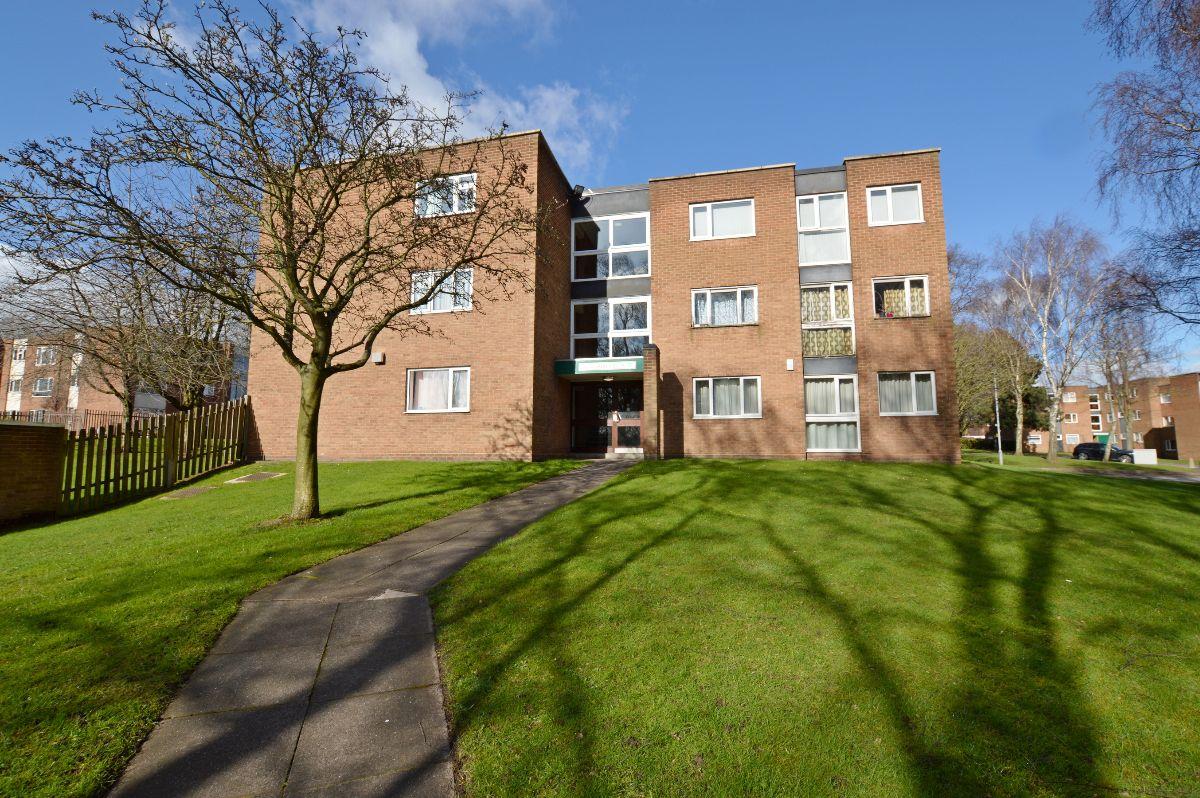Flat , Denham Court, Park Approach, Birmingham