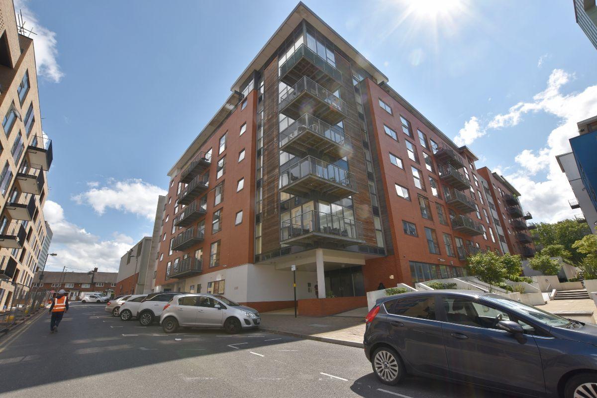Apartment ,58 Sherborne Street, Birmingham
