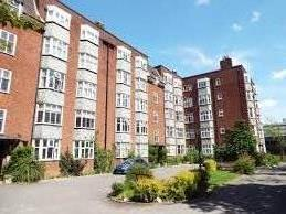Calthorpe mansions, Frederick road, B15 1QS