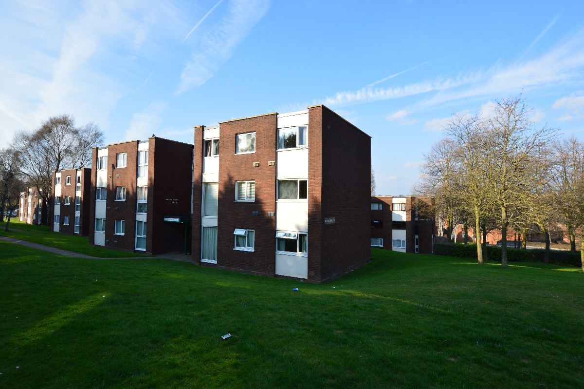 Flat , Dalton Court, North Park Road, Birmingham