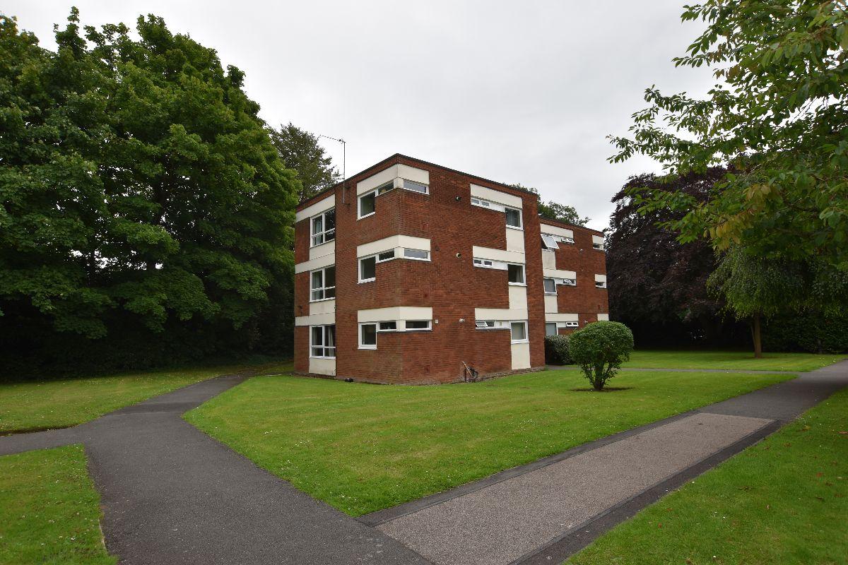Flat , Edencroft, Wheeleys Road, Birmingham