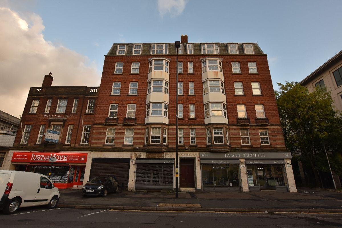 Cropthorne Court, Calthorpe Road, Edgbaston, Birmingham