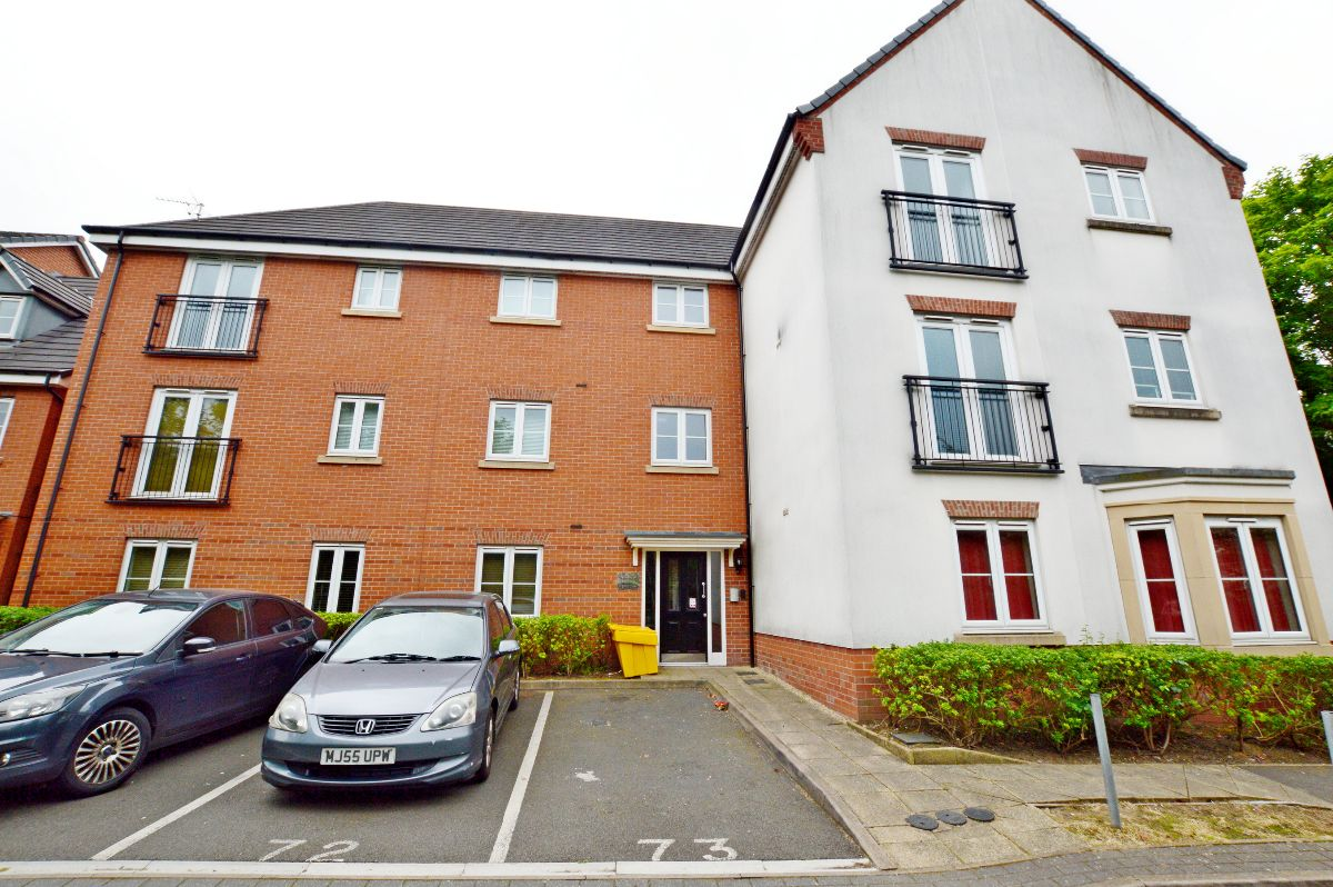 Apartment 5,  Monastery Drive, Erdington, Birmingham