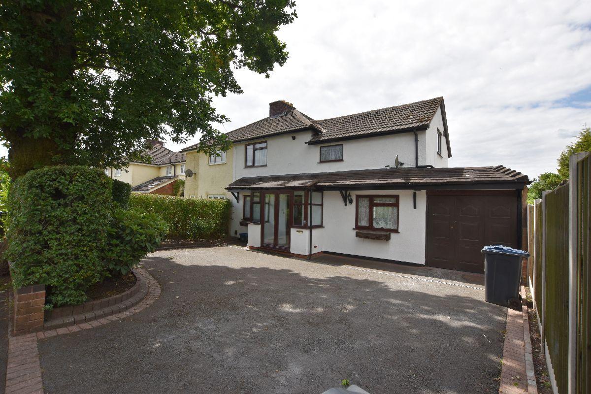 Grange Lane, Sutton Coldfield
