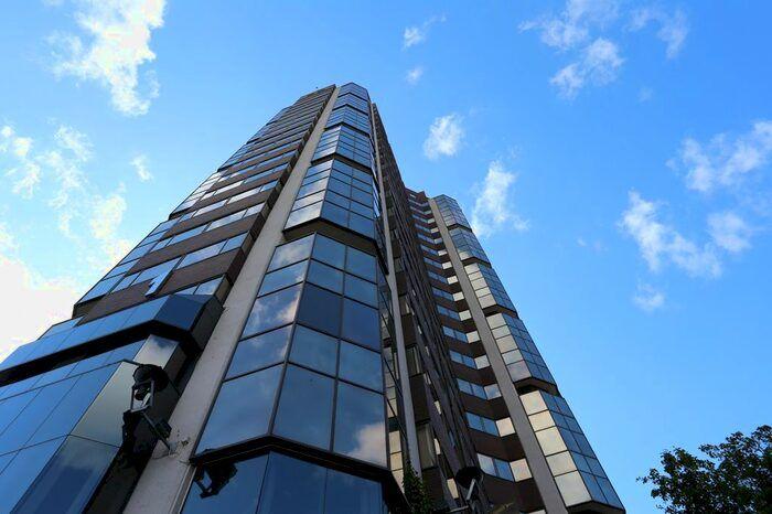 Apartment , Metropolitan House,  Hagley Road, Birmingham