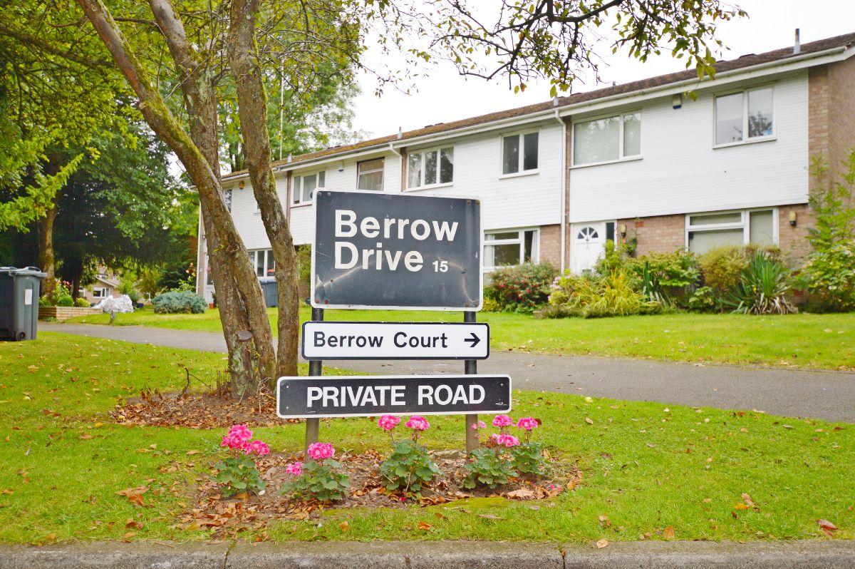Berrow Drive, Birmingham