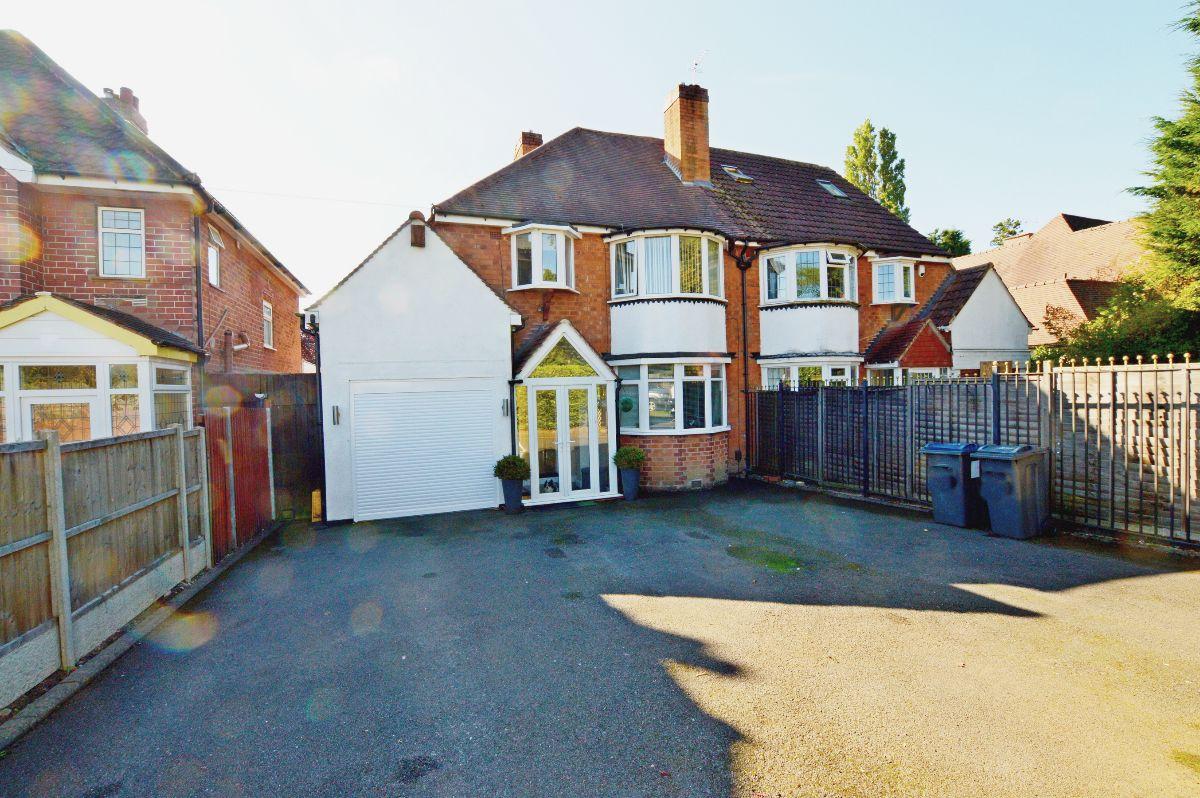 Grange Road, Erdington, Birmingham