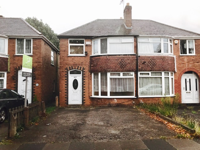 Turnberry Rd, Great Barr